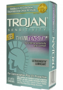 Trojan Thintensity 12`s