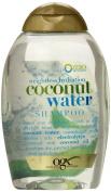 OGX Weightless Hydration Coconut Water Shampoo, 380ml