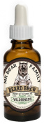 Mr Bear Family Beard Brew - 1oz (30ml) - Choose from the following Scents