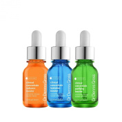 DR. DENNIS GROSS SKINCARE Clinical Concentrate BoostersTM
