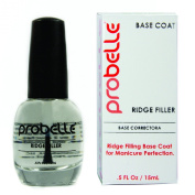 Probelle Ridge Filler Base Coat .5 Fluid Ounces