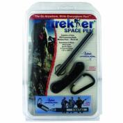 Fisher Space Trekker Space Pen, Matte Black