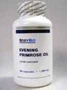 BodyBio/E-Lyte - Evening Primrose Oil 90 caps