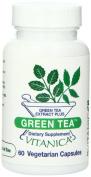 Vitanica Green Tea Capsules, 60-Count