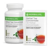 HERBALIFE HERBAL TEA CONCENTRATE - ORIGINAL flavour 100ml