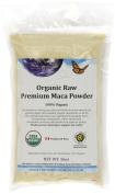 Organic Raw Maca Powder, 0.5kg Grade AAA+