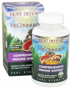 Host Defence® MyCommunity® Capsules, Comprehensive Immune Support, 120 count