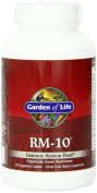 Garden of Life RM-10 Immune System Food, 120 Caplets