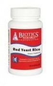 Biotics Research - Red Yeast Rice - 90 c