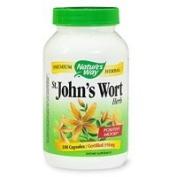 St. John's Wort Herb 180 Capsules