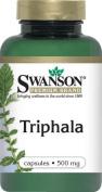 Triphala 500 mg 100 Caps