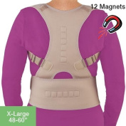 Magnetic Posture Support, Size XLG