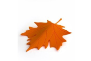 Cute Autumn Leafs Door Stopper Home Decorative Ornament Doorstop
