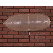 Chimney Balloon® 80cm x 30cm Inflatable Fireplace Draught Stopper