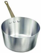 Crestware 4.3l Heavy Gauge Aluminium Sauce Pan