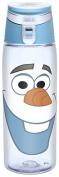 "Zak Designs FZND-K950 Disney's Frozen ""Olaf"" Tritan Water Bottle, 740ml"