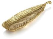 Michael Aram Champa Cracker Plate Gold - 175659