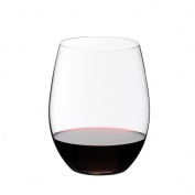 Riedel O Cabernet/Merlot Wine Tumblers, Set of 6
