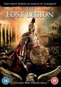 The Lost Legion [Region 2]