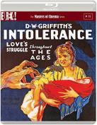 Intolerance [Region B] [Blu-ray]