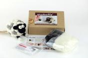 Woolbuddy Needle Felting Sheep Kit