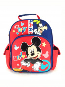 Small Backpack - Disney - Mickey Mouse - Sunshine V2 30cm