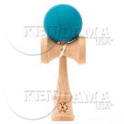 Tribute Kendama - Super Stick Paint - SILK Edition - Turquoise
