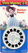 ViewMaster Mother Goose Classic Clay Figure Art - 3Reels, 21 3D images