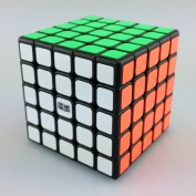 New. Moyu Aochuang New Structure 5x5x5 Speed Cube Black