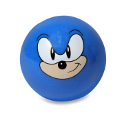 Official Sonic the Hedgehog Collector's Edition Bouncy Ball
