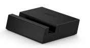 Sony DK48 Magnetic Charging Dock for Sony Xperia Z3 and Xperia Z3 Compact - Black