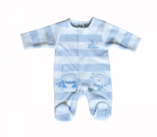 Baby Grow/SleepSuit Boys In MY Wonderland