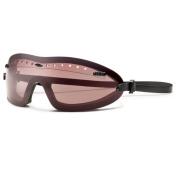 Smith Optics Elite Boogie Regulator Goggles, Ignitor, Black Silicone Strap