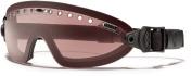 Smith Optics Elite Boogie Sport Asian Fit Goggles, Ignitor, Black Strap