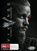 Vikings: Season 2 [Region 4]