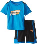 PUMA Little Boys' Boy Formstrip Perf Set