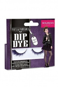 Bourjois Dip Dye - 2 Colour Tone Lashes False Lashes Faux & Fabulous