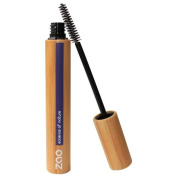 Zao Makeup Mascara 9 ml Dark Brown