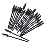 Davidsonne New Eyelash Brush Applicator Spoolers Makeup Tool Kit