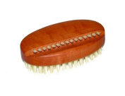 exclusive Hand- and Nailbrush from pear wood