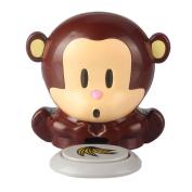 Monkey Nail Polish Blow Dryer