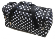 Ladies Small Holdall Hand Luggage Cabin Flight Bag RYANAIR EasyJet
