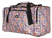 Ladies Small Holdall Hand Luggage Cabin Flight Bag RYANAIR EasyJet