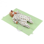 PVC padded folding Travel baby Changing Mat / Lightweight