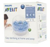 PHILIPS AVENT - Microwave Steriliser !!!