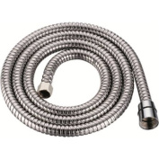 Bathroom Shower Hose 2 Metres Long With Standard UK Fittings