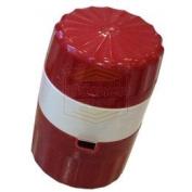 ZK72139 Borner's juicer (red)