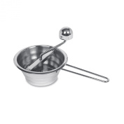Small Stainless Steel Baby Mouli From CKS