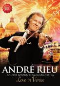 Andre Rieu [Regions 1,2,3,4,5,6]