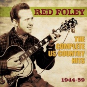 The Complete US Country Hits, 1944-59 [Box]